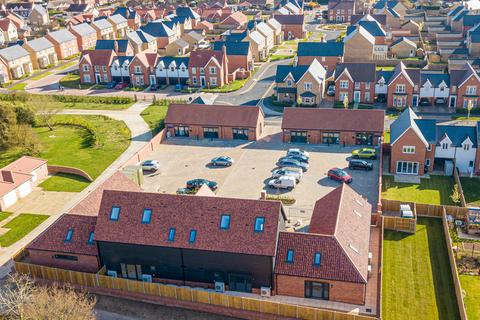 Office to rent - Dairy Barn Mews, Summers Park, Lawford