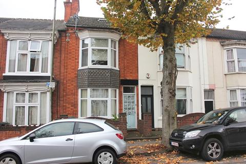 2 bedroom terraced house to rent - Eastleigh Road, West End, Leicester