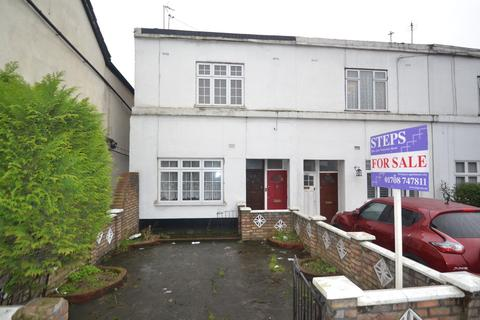 1 bedroom ground floor flat for sale - Collier Row Road, Collier Row