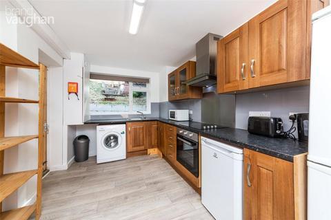1 bedroom terraced house to rent - Mafeking Road, Brighton, BN2
