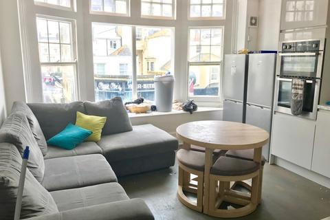 6 bedroom maisonette to rent - Preston Street, Brighton