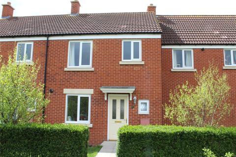 3 bedroom terraced house to rent - Maritime Walk, Highbridge, Somerset, TA9