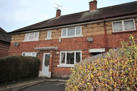 2 bedroom terraced house to rent - Bangor Street, Derby