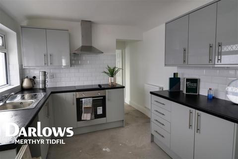 3 bedroom terraced house to rent - Cromwell Street