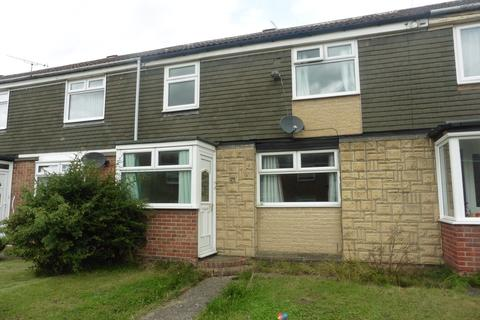 3 bedroom terraced house to rent - Haworth Walk, Bridlington