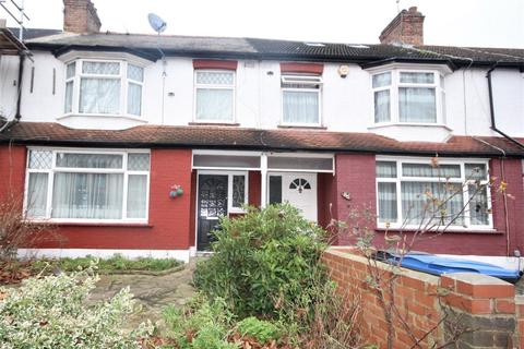 3 bedroom terraced house to rent - Southfield Road, Enfield