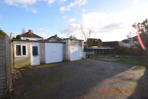 Property for sale - Garages/Land Barrack Road