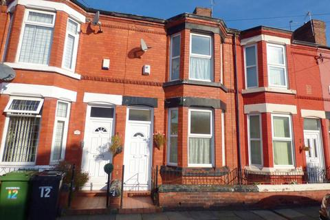 2 bedroom terraced house for sale - Harcourt Street, Birkenhead, CH41 4JA