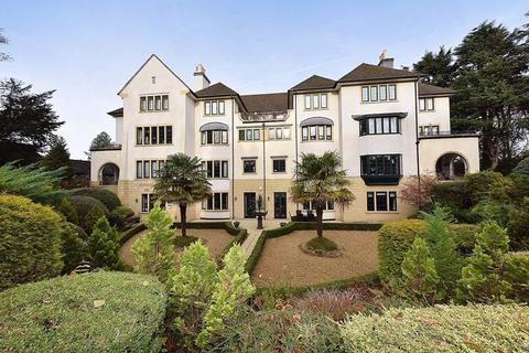 3 bedroom apartment for sale - Forrest Hill, South Downs Road, Bowdon