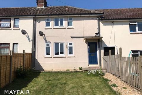 3 bedroom terraced house for sale - PILSDON CLOSE, BEAMINSTER