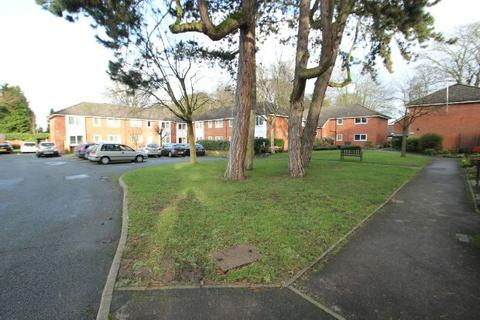 2 bedroom retirement property for sale - Guardian Mews, Cotteril Close, Manchester