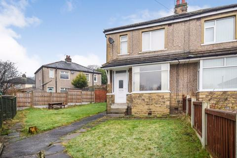 3 bedroom semi-detached house for sale - Poplar Avenue, Shipley, BD18 2HJ