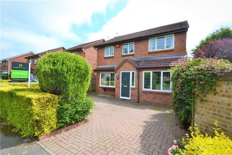 4 bedroom detached house for sale - Barford Close, Norton, Stockton-on-Tees