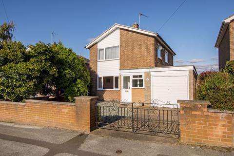 3 bedroom detached house to rent - Thornhill Drive, Newark