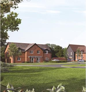 3 bedroom semi-detached house for sale - Home 3, Parklands Manor, Besselsleigh, Oxfordshire, OX13