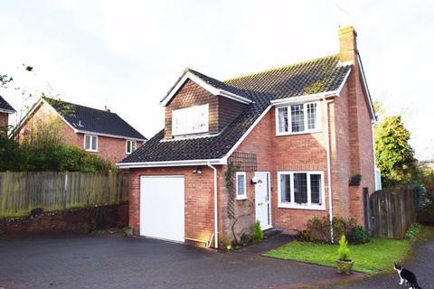 3 bedroom detached house for sale - Mount Pleasant Road, Alton, Hampshire