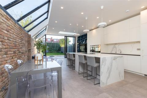 3 bedroom house to rent - Larden Road, London, Greater London, W3