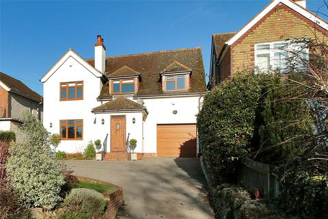 5 bedroom detached house for sale - Chart Road, Sutton Valence, Kent, ME17
