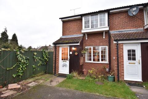 2 bedroom end of terrace house for sale - Malham Close, Luton