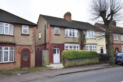 3 bedroom semi-detached house for sale - Stockingstone Road, Luton