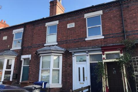 Apartment to rent - Blackpool Street, Burton-On-Trent