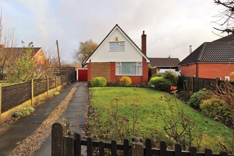 3 bedroom detached bungalow for sale - Carr Lane, Tarleton, Preston