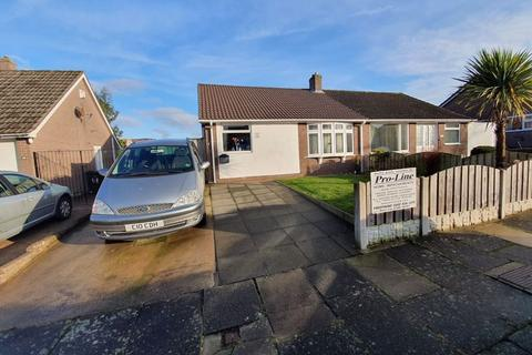 3 bedroom semi-detached bungalow for sale - Holmrook Road, Carlisle