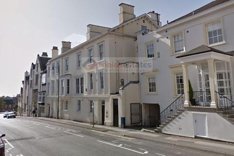 Serviced office to rent - The Ropewalk, Nottingham