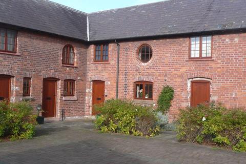 2 bedroom barn conversion to rent - Mattys Lane, Frodsham