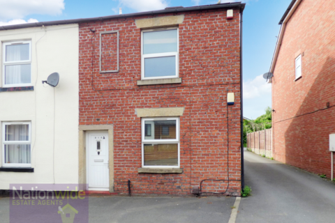 2 bedroom terraced house for sale - Bolton Road, Westhoughton, BL5 3ED