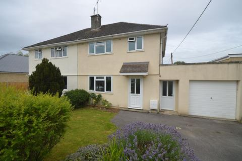 3 bedroom semi-detached house for sale - Berry Hill Road, Cirencester