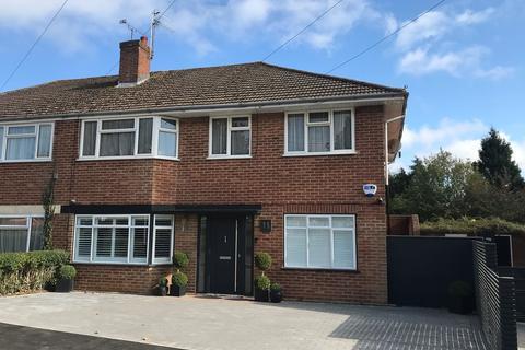 2 bedroom apartment for sale - Old Dean, Bovingdon, Hemel Hempstead, HP3