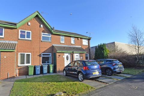 2 bedroom terraced house for sale - Crossfield Park, Windy Nook, Gateshead