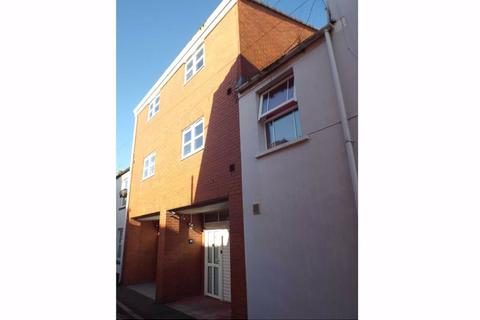 2 bedroom townhouse for sale - Chapel Street, Burnham-on-Sea, Somerset
