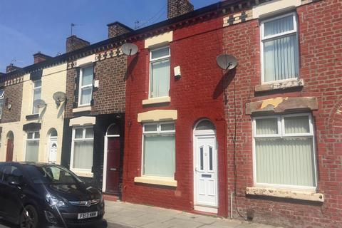 2 bedroom terraced house for sale - Wilburn Street, Liverpool
