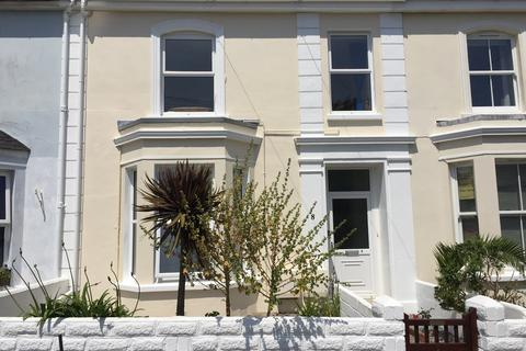 2 bedroom flat share to rent - Marlborough Road, Falmouth, TR11