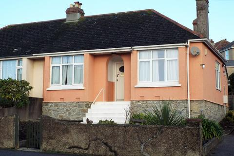 4 bedroom house share to rent - Kimberley Park Road, Falmouth, TR11
