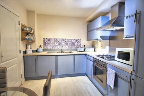 2 bedroom flat for sale - Maurice Wynd, Dunblane, FK15