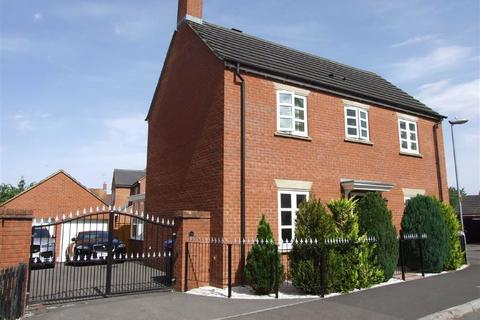 4 bedroom detached house for sale - Bowerhill