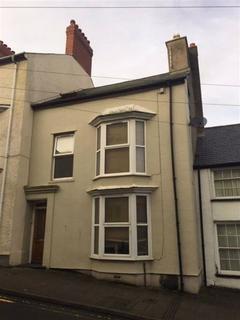 6 bedroom terraced house for sale - 25, Queen Street, Aberystwyth, Aberystwyth, Ceredigion, SY23