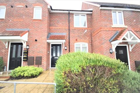 2 bedroom maisonette to rent - Aspen Gardens, Stotfold, Hitchin, SG5
