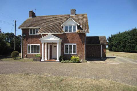 4 bedroom detached house to rent - The Common,Beck Row