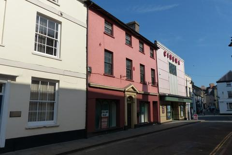 2 bedroom flat to rent - Wheat Street, Brecon, LD3