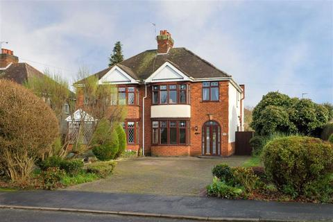 3 bedroom semi-detached house for sale - Rugby Road, Burbage