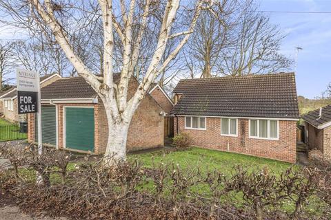 3 bedroom detached bungalow for sale - Old Trough Way, Harrogate, North Yorkshire