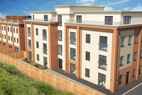 2 bedroom apartment for sale - 42 Albury Place, St. Michaels Street, Shrewsbury