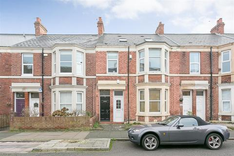 5 bedroom maisonette for sale - Kelvin Grove, Sandyford, Newcastle upon Tyne