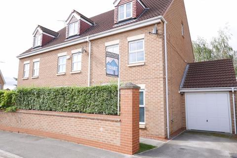 3 bedroom semi-detached house to rent - 68 Myrtle Way, Brough, Hu15 1SR