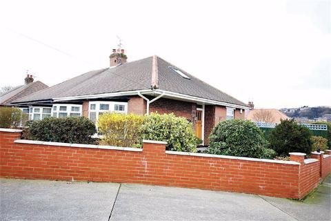 4 bedroom semi-detached bungalow for sale - Crosslea Avenue, Tunstall, Sunderland, SR3