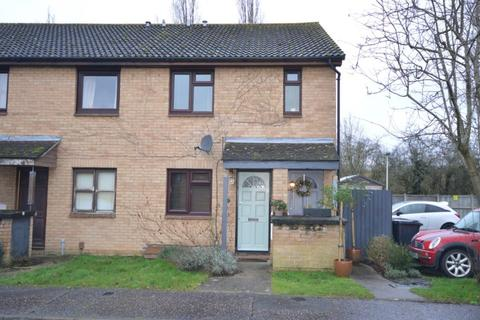 1 bedroom maisonette for sale - Tugby Place, Chelmsford, CM1